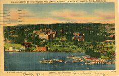 1946 postcard. Hagins collection.