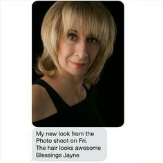 Another #satisfiedcustomer Jayne looking #gorgeous for her #Photoshoot #Hair by Saghar :--)  @sagharfz #headshot #publicityshot #Blowdry #Blowout #Blowbar #Moroccanoil @moroccanoil #flatiron #blonde #Blondes #salon #stylist #style #Fashion #LagunaBeach #laguna