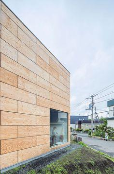 Jun Igarashi . bending house in oasa . ebetsu  (5)