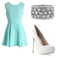 """Untitled #9"" by urban-teen on Polyvore"