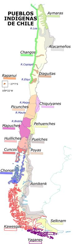 Indigenous peoples of Chile Latin America, South America, Sur Chile, Historical Maps, American Indians, Peru, Planer, Spanish, Culture