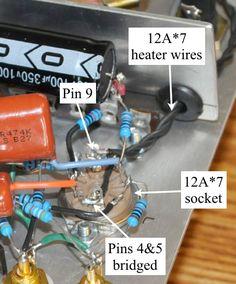 61 best tube amps images on pinterest in 2018 valve amplifier rh pinterest com