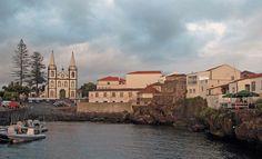 Eiland hoppen op de Azoren, Portugal - Deel 2 - via bestemminginbeeld 05.03.2015 | In het tweede deel van mijn driedelige reisverslag over de Azoren, neem ik jullie mee naar de eilanden Sao Jorge en Pico.