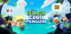 La nueva experiencia de Club Penguin, totalmente renovada, inaugura un nuevo capítulo del popular mundo virtual para niños. Disney lanza una nueva experiencia de Club Penguin, para dispositivos móviles. La nueva aplicación es una versión actualizada y moderna de Club Penguin, que ha sido el destino líder de entretenimiento online para niños durante los pasados...