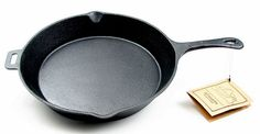 """12"""" Skillet with Handle"""