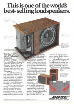 Bookshelf Speakers Bookshelves Music Bose Loudspeaker Audiophile Headphones