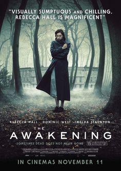 The Awakening (2011) ****