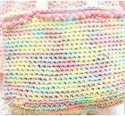 Crochet Colorful Bag