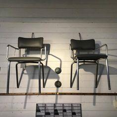 Coppia di sedie, Germania anni '40