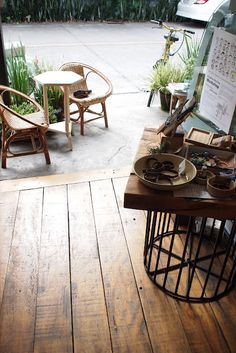 cafe in Chiang Mai