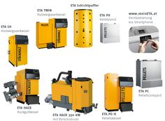 ETA Biomass Boilers have been voted the most reliable by users in Germany.