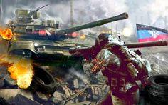 Искру большой войны можно раздуть в любой момент. Военные эксперты подготовили экспресс-анализ влияния Минских соглашений на Киев и ВСУ в гражданской войне на Донбассе. Почему нет подвижек в сторон...