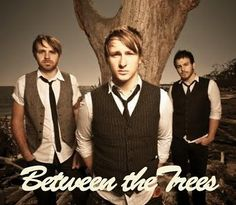 """Between The Trees Released """"You Give Me Hope"""" Gives Me Hope, I Hope, Great Bands, All About Time, Give It To Me, Trees, Singer, My Love, Music"""