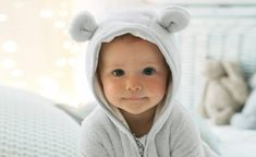 Bundle Your Baby Up With These Adorable Winter Clothes This Winter
