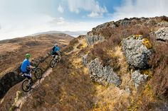 Skye is one of the best places to ride in the UK, so get up to Scotland and sample our Skye route from the June 2013 issue.