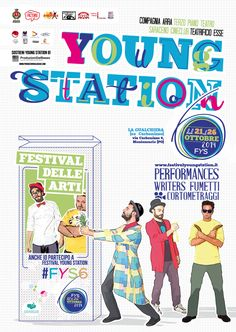 Festival Young Station
