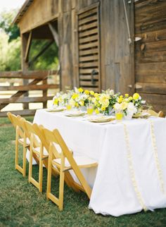 Southern Weddings V5: The Yellow Rose of Texas - Southern Weddings