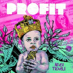 Profit - Never Trouble (EP Preview)  #AckeejuiceRockers #DeadlyHunta #Have-A-Break #LadyChann #NatalieStorm #Navigator #NeverTrouble #Profit #Profit #Serocee #TopCat
