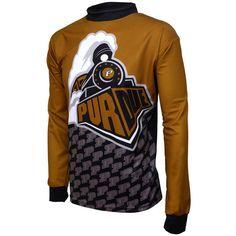 Purdue Boilermakers NCAA Mountain Bike Jersey (Medium)
