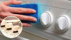 Žena posypala postel sodou. Když zjistíte proč, uděláte to také. – Domaci Tipy Home Hacks, Washing Machine, Stove, Home Appliances, Cleaning, Gardening, Tips, Youtube, Ideas
