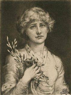 Anna Lea Merritt