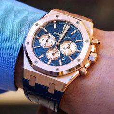 Kein Geld für eine Audemars Piguet? Aber du liebst trotzdem elegante Uhren? Jetzt auf www.gentlemenstime.com haben wir eine Auswahl an eleganten und dennoch preiswerten Uhren für dich! #uhren #rolex