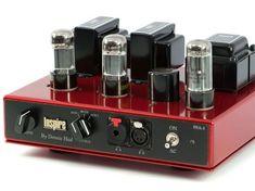 6bd5df98a66 Dragon Inspire IHA-1 Tube Headphone Amplifier High End Hifi, High End Audio,