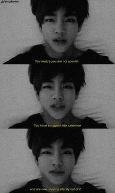 new Ideas for quotes aesthetic bts new Ideas for quotes aesthetic bts - BTS Wallpapers Bts Lyrics Quotes, Bts Qoutes, V Bts Wallpaper, Wallpaper Quotes, Bts Citations, Bts Angst, Bts Texts, Was Ist Pinterest, Frases Tumblr