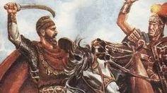 Imagini pentru vasul cu inscripţia decebalus per scorilo Rome, Warriors, Painting, Art, Historia, Art Background, Painting Art, Kunst, Paintings