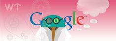 "Haz ""Google Thinking"" y olvídate de algoritmos > http://wanatop.com/google-thinking/ #SEO"