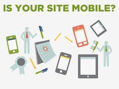 5 свежих мобильных сайтов #мобильный #веб-дизайн #сайты #гибкий