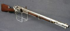 Colt Revolving Artillery Carbine - Extremely Scarce