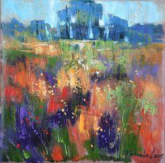 Herbs Painting - Herbs by Anastasija Kraineva