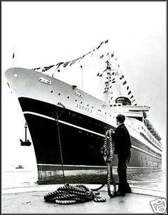 S.S. Andrea Doria