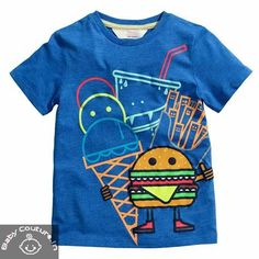 Boys T shirt Children Clothing Kids Clothes Boys Summer Tops Character Pure Cotton Baby Boy Short Sleeve T-shirts Kids Clothes Boys, Toddler Boy Outfits, Kids Outfits, Children Clothing, Boy Clothing, Boys T Shirts, Tee Shirts, Baby Boy T Shirt, Cream T Shirts