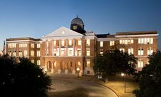 Texas Women's University  this college its pretty good because almost the people who attend there its just females
