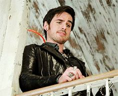 """Emma and Hook - 4 * 22 """"Operation Mongoose Part 2"""" #CaptainSwan"""