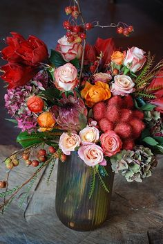 Dallas Florist: Cebolla Fine Flowers Store