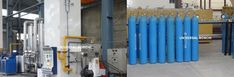 Medical Oxygen Cylinder Plant Suppliers and Exporters