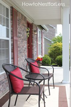 Porch steps designs and more porch steps front porches - Decoracion de porches ...