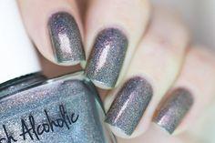 Kitsune - indie nail polish #buyindie #indiepolish #kitsune