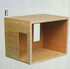 1/12 SINGLE ROOM BOX KIT