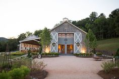 Pippin Hill Farm & Vineyard | Charlottesville, VA