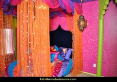 indian+themed+bedroom+decorating+ideas | ... theme bedroom design ideas-i dream of jeannie theme bedroom design
