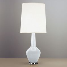 I'm always looking for a new and cool lamp for our living room - this is a good option!