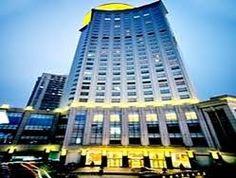 Wuhan Huatian Hôtel