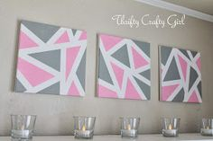 Thrifty Crafty Girl: National Craft Month with Jo-Ann's!