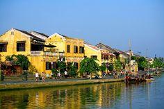 Tour du lịch Đà Nẵng – Bà Nà Hill – Cù Lao Chàm – Hội An – Hà Nội