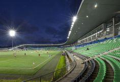 Chinquihue Stadium / Cristian Fernandez Arquitectos