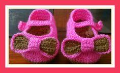 Zapatillas de 3 a 8 meses